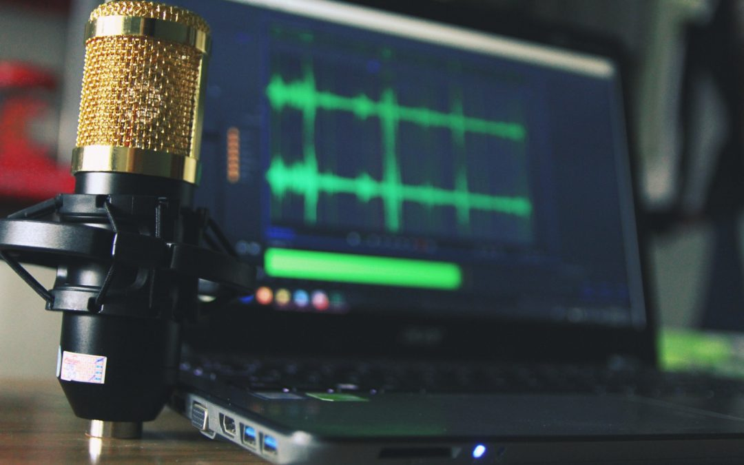 The Basics of Adobe Audition