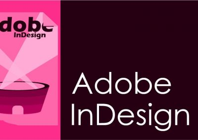 Using Tools in InDesign
