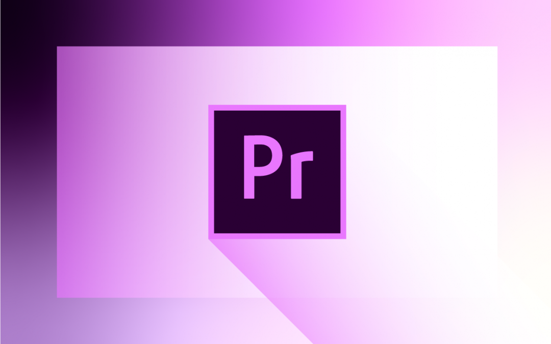 Editing with Premiere Pro
