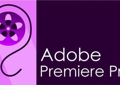 Adding Subtitles in Premiere Pro