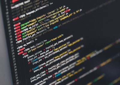 Guide to web coding