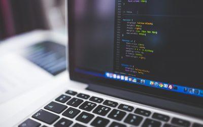 Building a long-form web page