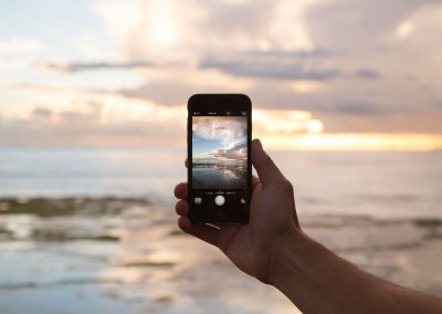 Mobile Photography Tips