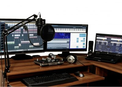 Reaper audio editor for journalists