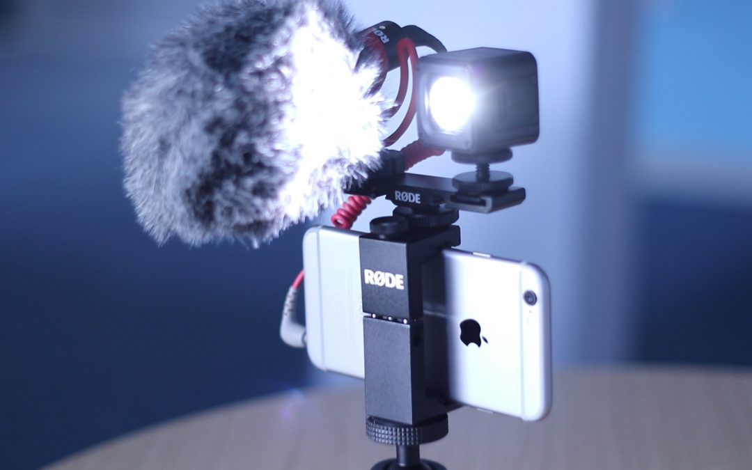 Rode Vlogging Kit