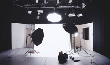 Lighting in Photography and Film